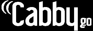 Cabby_Logo_weiß